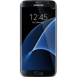 Мобильный телефон Samsung G935FD Galaxy S7 edge Duos 32GB Black